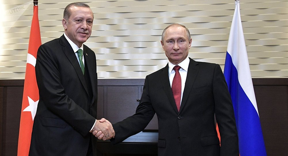 The difficult choice Turkey might have to make between USA and Russia
