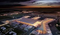 """Istanbul New Airport opens on same day Turkey celebrates """"Republic Holiday"""""""