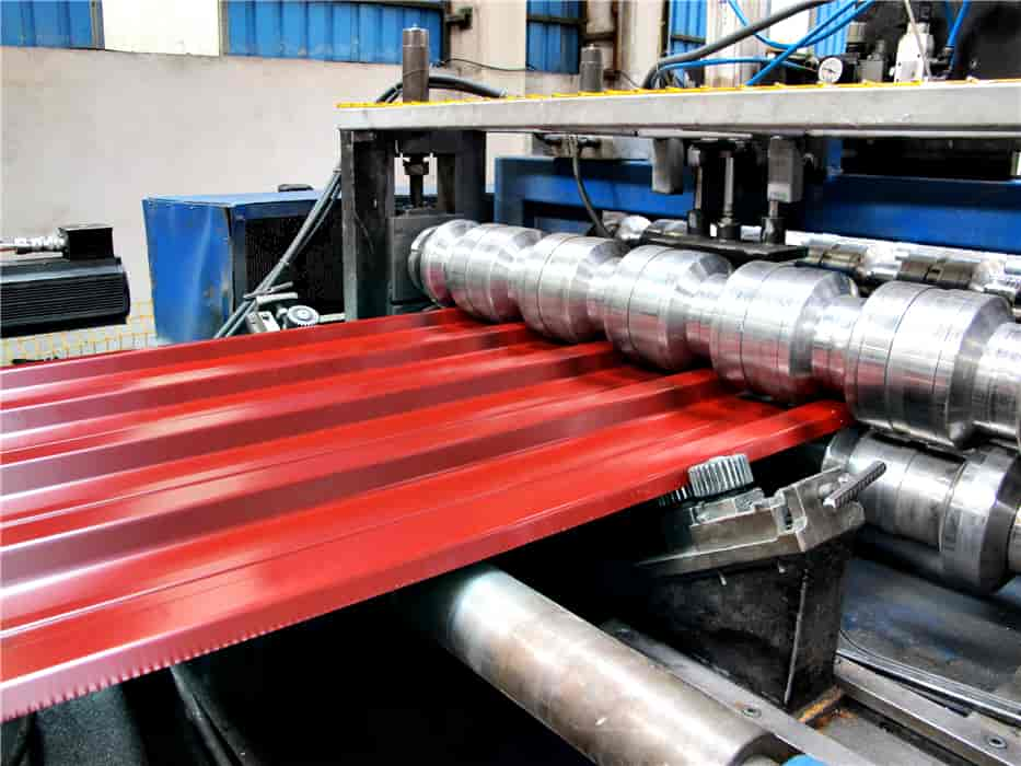 Turkey informs WTO it will apply quota for steel imports to protect its steel industry