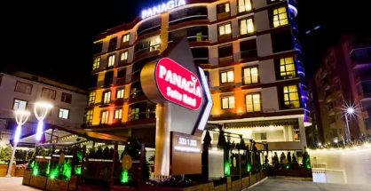 HOTEL IN TRABZON