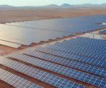 Panasonic Seferoğlu Solar Energy Plant in Kayseri