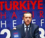 It is time for Turkey to write a new story again on its way to 2023 targets