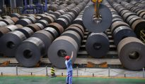 Turkey increases its steel exports despite protectionist policies by western world