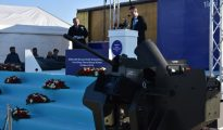 ASELSAN starts huge investment project for production of remote controlled weapons