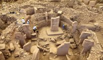 12 thousand years old Gobeklitepe ruins in Turkey may cause history to be rewritten