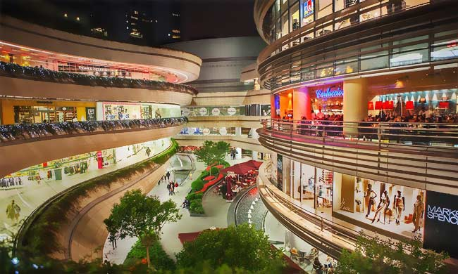 Top 8 Shopping Malls In Istanbul 2021