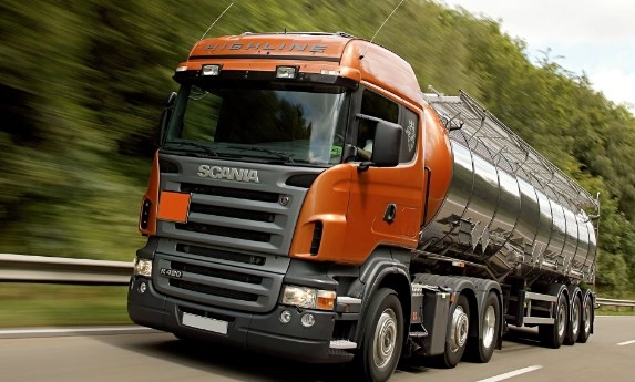 Heavy commercial vehicle market contracts by 63 percent in Turkey