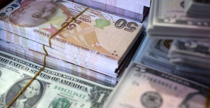 Central Bank announces end-year US dollar and inflation forecast for 2019