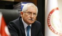 Sadi Güven - Chair for Supreme Electoral Board
