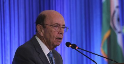 US Secretary of Commerce explains road map and trade objectives with Turkey