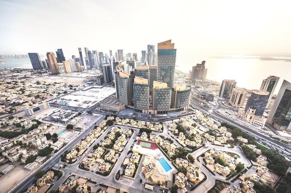 Turkish construction companies target larger share in Qatar's construction market