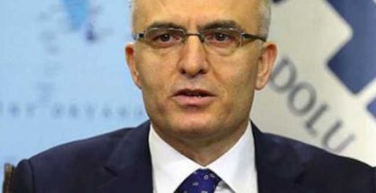 NACI AGBAL CENTRAL BANK OF TURKEY